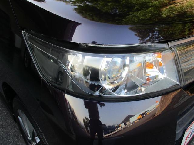 とても明るくて夜間も安心のHIDヘッドライト搭載です!