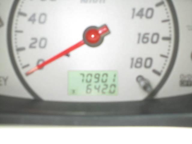 70900km