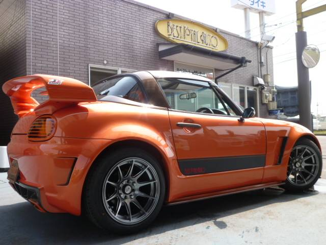 1000 images about suzuki cappuccino on pinterest cars. Black Bedroom Furniture Sets. Home Design Ideas