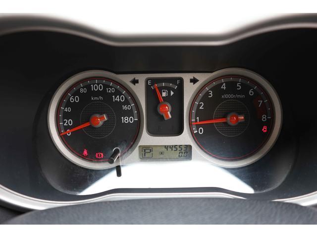エンジン周り・ブレーキ周りなど、85項目にわたる点検整備もしっかりと行い、更には納車整備の様子を写真付きで見て頂ける様に、ブログでネット上にアップ、