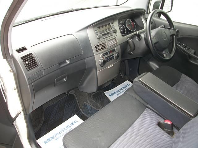 第三者鑑定済で、気になる消耗品が新品に交換される『GooPLUS車両』です。