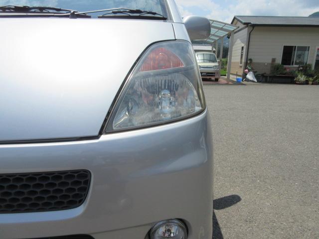 ☆HIDヘッドライト!!
