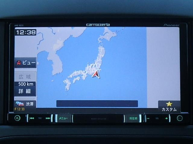 日産 ジューク 15RX シンプルパッケージ メモリーナビ ワンセグTV
