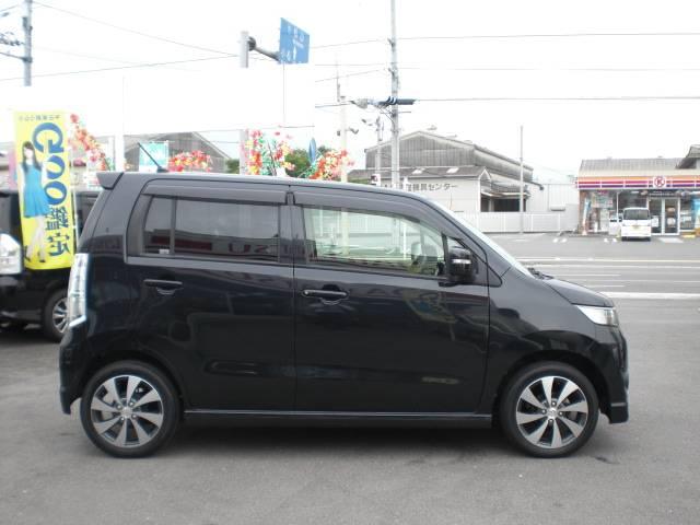 総額表示価格は、車検受け、愛媛県内登録、下取り無し、車庫証明手続無し、ご来店納車での価格となります!