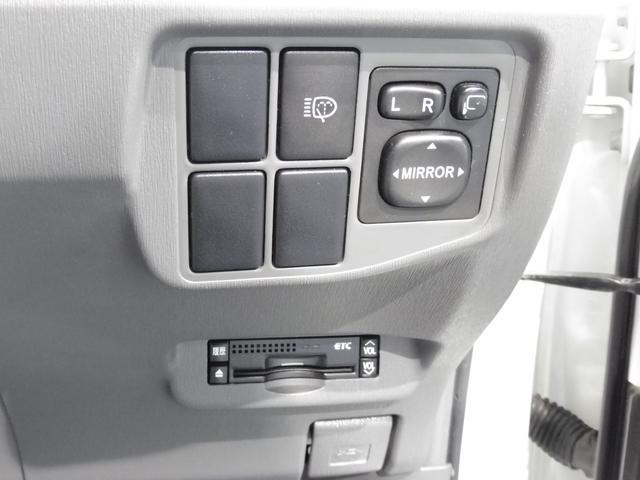 ◆◆◆「ETC車載器」装備◆高速料金所の支払いのわずらわしさがなく、更に通行料金の「ETC割引」が受けられます。