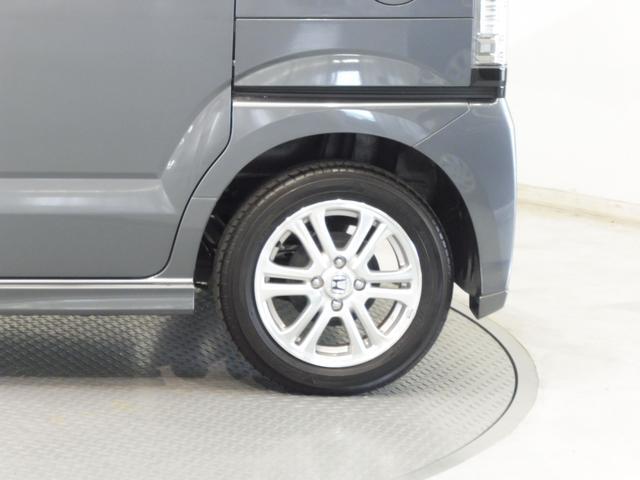 ◆◆◆アルミホイール装備済みです。足元格好良くなるだけでなく、軽量化による燃費向上にも期待です。