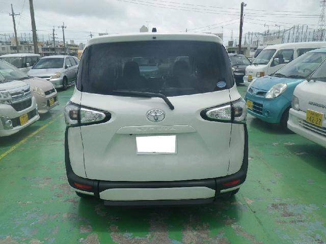 X 車いす仕様車 スローパー 福祉車両(4枚目)