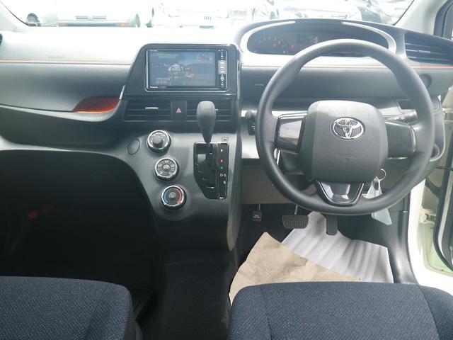 X 車いす仕様車 スローパー 福祉車両(19枚目)