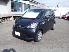 eKワゴンM       三菱認定中古車