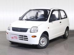 沖縄の中古車 三菱 ミニカ 車両価格 24.8万円 リ済別 平成19年 4.5万K ホワイト