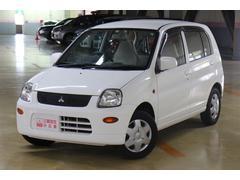 沖縄の中古車 三菱 ミニカ 車両価格 29.8万円 リ済別 平成21年 8.4万K ホワイト