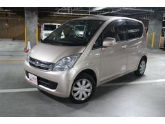 沖縄の中古車 ダイハツ ムーヴ 車両価格 34.8万円 リ済別 平成20年 8.6万K ピンクII