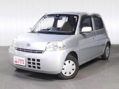 沖縄の中古車 ダイハツ エッセ 車両価格 24.8万円 リ済別 平成18年 9.4万K シルバー