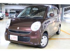 沖縄の中古車 スズキ MRワゴン 車両価格 29.8万円 リ済別 平成18年 7.8万K ブラウン