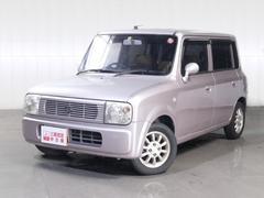 沖縄の中古車 スズキ アルトラパン 車両価格 29.8万円 リ済別 平成15年 7.2万K ワイン