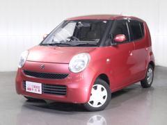 沖縄の中古車 スズキ MRワゴン 車両価格 29.8万円 リ済別 平成18年 6.2万K レッド