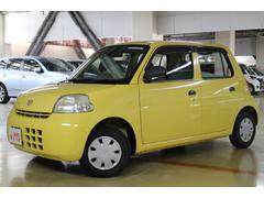 沖縄の中古車 ダイハツ エッセ 車両価格 29.8万円 リ済別 平成20年 8.0万K イエロー