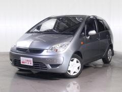 沖縄の中古車 三菱 コルトプラス 車両価格 39.8万円 リ済別 平成24年 9.6万K グレーM