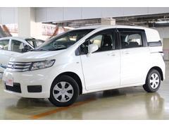 沖縄の中古車 ホンダ フリードスパイク 車両価格 77.8万円 リ済別 平成24年 6.1万K ホワイト