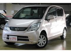 沖縄の中古車 ダイハツ ムーヴ 車両価格 38.8万円 リ済別 平成22年 8.1万K ピンク