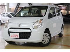 沖縄の中古車 スズキ アルトエコ 車両価格 37.8万円 リ済別 平成24年 6.0万K ホワイト
