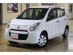 沖縄の中古車 スズキ アルト 車両価格 34.8万円 リ済別 平成24年 6.3万K ホワイト