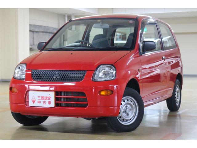 三菱 ミニカ ライラ 三菱認定中古車保証付 5速MT 1オーナー ...