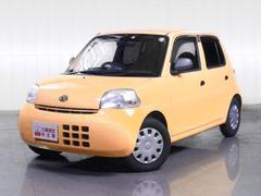沖縄の中古車 ダイハツ エッセ 車両価格 37.8万円 リ済別 平成23年 6.9万K イエロー