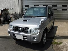キックスRS 4WD ETC