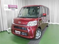 タントX SAIII 4WD 両側電動スライドドア 片側電動ドア