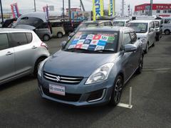 新潟県の中古車ならスイフト スタイル−DJE