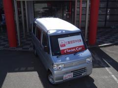 ミニキャブバンCD HR 4WD