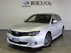 新潟県の中古車ならインプレッサ 1.5i−S リミテッド