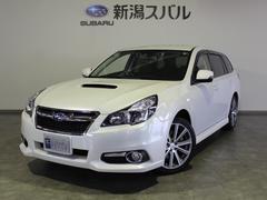 新潟県の中古車ならレガシィツーリングワゴン 2.0GT DITアイサイト 革シート ナビ バックカメラ