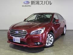 新潟県の中古車ならレガシィB4 ベースグレード 元デモカー