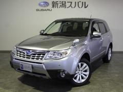新潟県の中古車ならフォレスター 2.0XS
