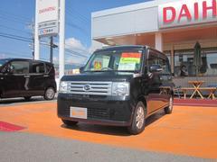 ムーヴコンテXスペシャル 4WD コラムAT CDオーディオ オートAC