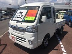 ハイゼットトラックジャンボ 4WD 4速オートマ