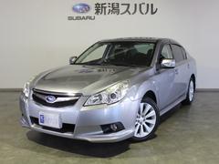 新潟県の中古車ならレガシィB4 2.5i Lパッケージリミテッド HDDナビ フルセグTV