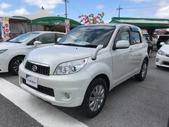 沖縄の中古車 ダイハツ ビーゴ 車両価格 108万円 リ済別 平成24年 4.1万K ホワイト