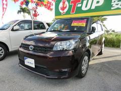 沖縄の中古車 トヨタ カローラルミオン 車両価格 79.9万円 リ済別 平成22年 6.9万K Dブラウン