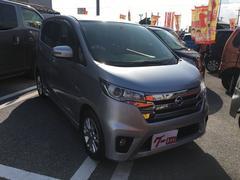 沖縄の中古車 日産 デイズ 車両価格 84万円 リ済別 平成26年 3.9万K クールシルバーM