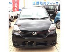 沖縄の中古車 ダイハツ ミライース 車両価格 92万円 リ済込 平成29年 5K ブラックマイカメタリック