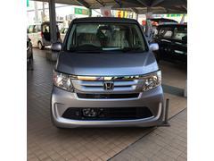 沖縄の中古車 ホンダ N−WGN 車両価格 115万円 リ済込 平成29年 4K ルナシルバー・メタリック