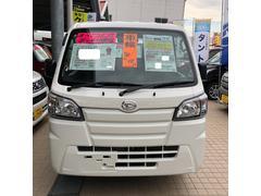沖縄の中古車 ダイハツ ハイゼットトラック 車両価格 83万円 リ済込 平成29年 6K ホワイト