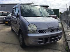 沖縄の中古車 ダイハツ ムーヴラテ 車両価格 39万円 リ済込 平成17年 11.9万K ライトパープル
