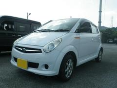 沖縄の中古車 スバル R2 車両価格 20万円 リ済込 平成20年 10.7万K ホワイト