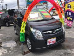 沖縄の中古車 マツダ AZワゴン 車両価格 59万円 リ済込 平成21年 7.2万K ガンメタ