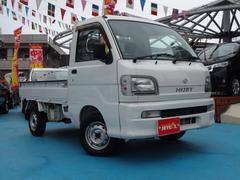 沖縄の中古車 ダイハツ ハイゼットトラック 車両価格 32万円 リ済別 平成12年 5.0万K ホワイト