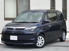 沖縄の中古車 トヨタ スペイド 車両価格 108万円 リ済別 平成25年 3.4万K パープル